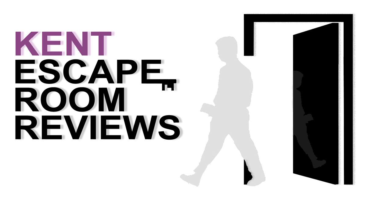 Kent Escape Room Reviews
