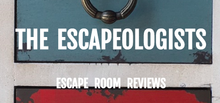 The Escapeologists