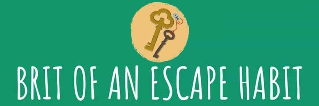 Brit Of An Escape Habit